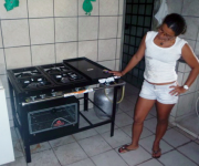 Keuken Moarana